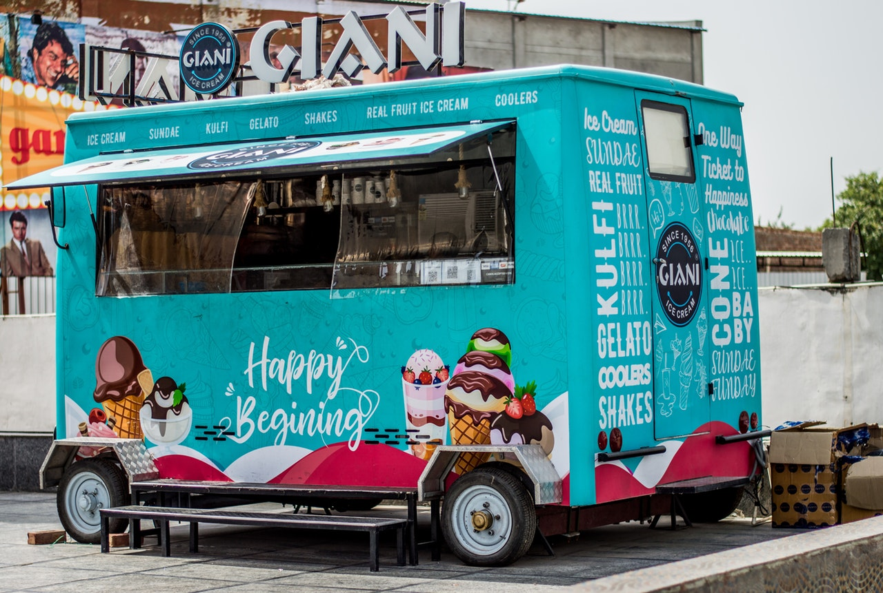 How to Identify the Best Custom Food Truck Builders