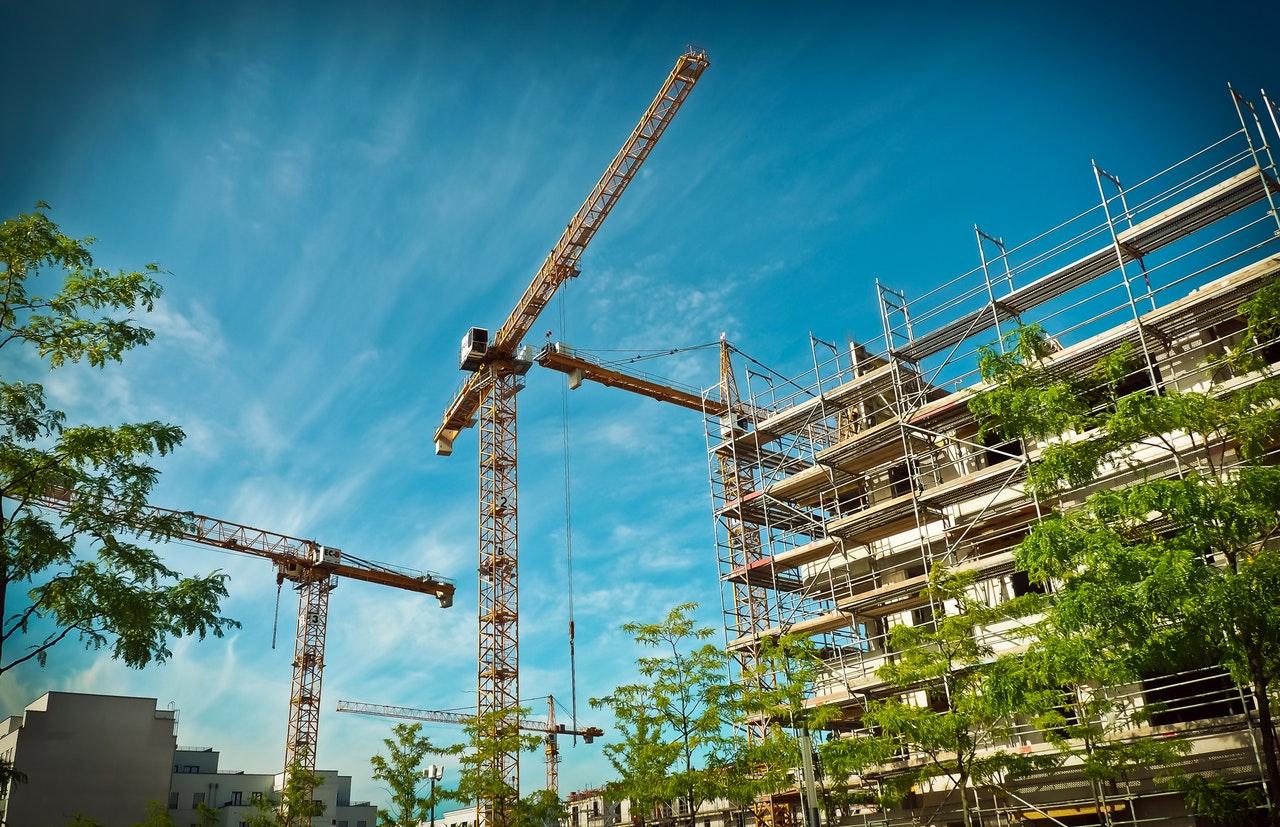 Las técnicas de construcción más económicas