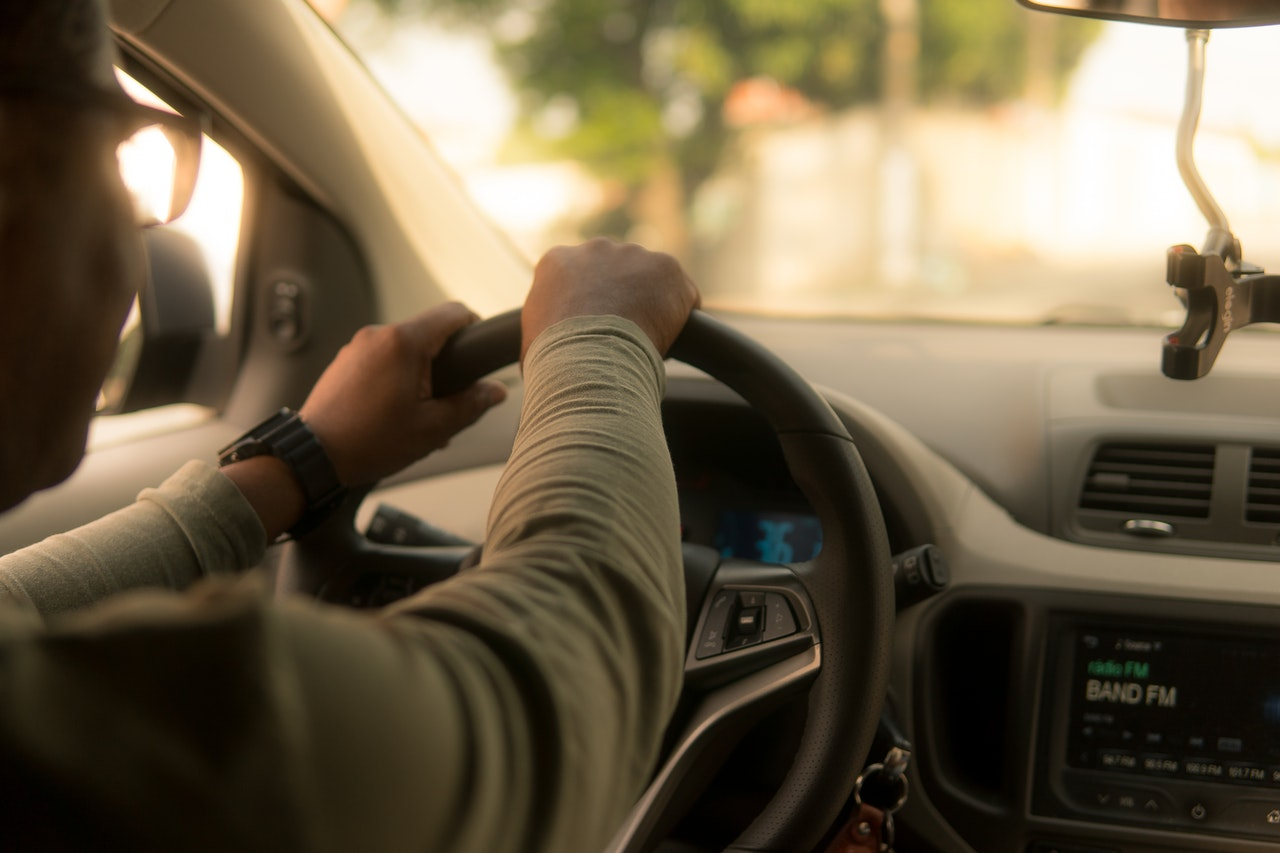 How Can an Uber Accident Lawyer Help Me in a Rideshare Accident?