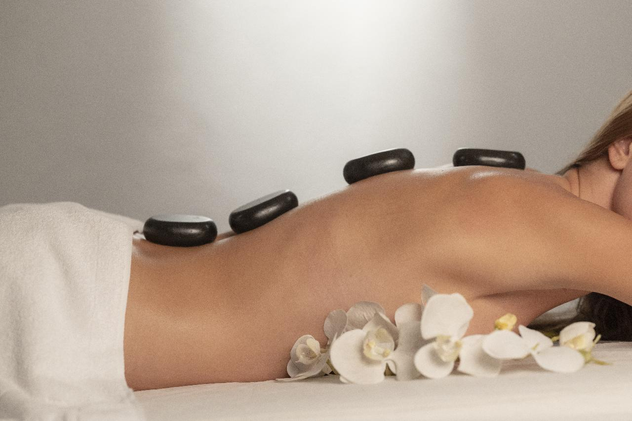 The Spa Industry
